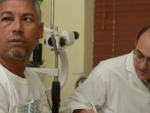 Realizarán cirugía a Danny cuando ceda la inflamación
