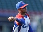 Yulieski Gurriel es una de las principales estrellas del béisbol cubano.