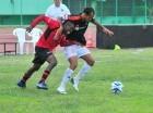 La primera fecha del torneo de Primera División arranca con cinco choques.