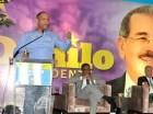 Armando García ofrece detalles del plan electoral del sector externo.
