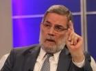 El Portavoz del Gobierno y director general de Comunicación de la Presidencia, Roberto Rodríguez Marchena.