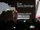 Leonel Fernández explica en qué consiste el proyecto RD 2044.