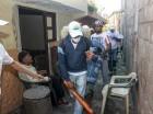 Jornada de fumigación de la fundación Tropigas.