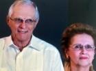 Dona Alina y don Jan Van Welie, una historia de amor donde perdura la pasión.