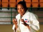 María García ha participado en dos Juegos Olímpicos.