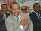 El aspirante  a la alcaldía  por Santo Domingo Este del Partido de la Liberación Dominicana, Domingo Páez.