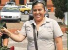 Anabel Flores Salazar.