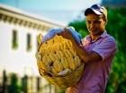 Más del 57 % de las personas ocupadas laboran en negocios informales.