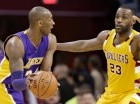 Los partidos de la NBA generan interés en la República Dominicana.