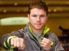 Canelo está considerado como uno de los boxeadores más importantes del negocio.