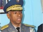 General de Brigada Cesar Augusto Sena Rojas, nuevo director de la Dirección Regional Norte de la Policía Nacional.