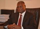 Jocelerme Privert, presidente número 57 de Haití.