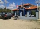 Destacamento Los Tanquecitos de Boca Chica.