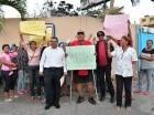 Vecinos de Alma Rosa II piden el cierre de Mariot Gas.