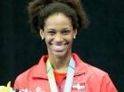 Violeta Ramírez aportó una medalla de oro a esa disciplina en los Panam de Toronto.