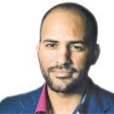 José Nova, periodista.