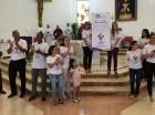Uno de los objetivos del programa es promover la unión familiar.