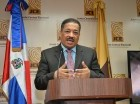 El presidente de la JCE, Roberto Rosario.