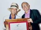 José Cestero y José Antonio Rodríguez.