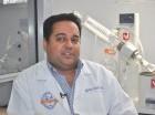 El doctor Quirico Castillo, investigador de la UASD.