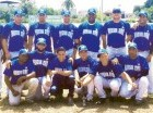 Equipo Nueva Era, campeón de la Copa Independencia Mega Team.