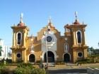 Iglesia Nuestra Señora de la Consolación de San Cristóbal.