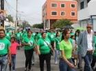 Con varias actividades celebraron el Día del Aire Limpio.