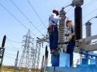 Generadora de electricidad.