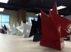 Los  premios valoraron el esfuerzo y creatividad de los participantes.