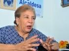 Felipa Gómez piensa que el PRD dio un buen paso, al unirse al PLD, porque así podrá sacar algunos diputados y alcaldes.