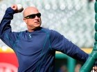 En la actualidad, Manny Acta funge como coach de tercera base de los Marineros de Seattle.