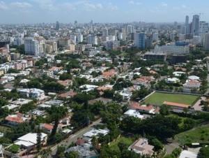 Por falta de planificación, la ciudad ha crecido sin los soportes de infraestructura necesarios.