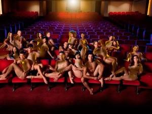 Miembros del Ballet Nacional Dominicano. Cortesía: Nicole Sánchez