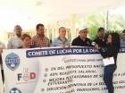 Comité de Lucha de la Universidad Autónoma de Santo Domingo –UASD-.