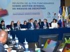 En la reunión sobre gestión de riesgos hay miembros de los 33 países de CELAC.