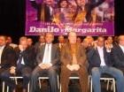 Leonel Fernández encabezó asamblea de dirigentes del PLD en Nueva York.