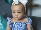Miah Nova Vicente necesita ayuda para trasplante.