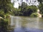 Río Guayubín.