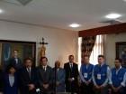 La misión de observadores de Unasur se retira mañana del país para volver el 11 de mayo, cuatro días antes de las elecciones.
