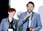 El Premio del Público lo recibió Alexander Bower, consejero cultural de la Embajada Alemana, por la película Jack.