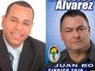 Candidatos a alcaldes en Tamboril y Licey mantienen lucha cerrada.