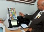 La JCE utilizará escáneres para el escrutinio de los votos.