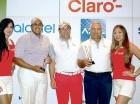Ricart y Peña son premiados.