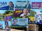 Los partidos han aumentado el proselitismo.