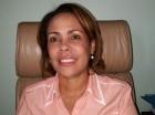 Mayra Paula Vargas, directora provincial de Salud.