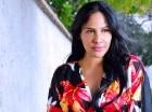 La actriz Jane Santos reside desde hace varios años en Los Ángeles, California.