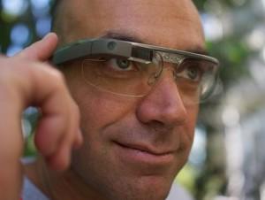 Los Google Glass no han tenido mucha popularidad, pero son un ejemplo del futuro.