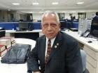 Rafael Lazzaro Morel, abogado del empresario canadiense Antonio Carbone.