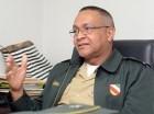 Eduardo Manín, jefe de la Policía Electoral de la Junta Central Electoral.
