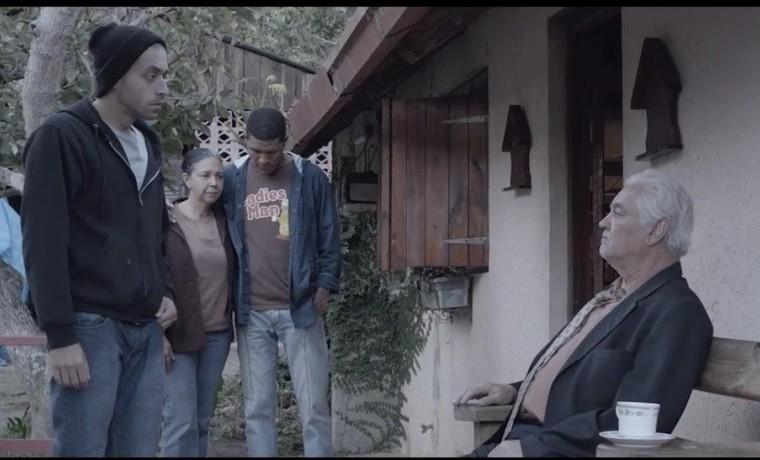 La Familia Reyna fue elegida para representar al cine local en la competencia por las nominaciones a los premios Goya.